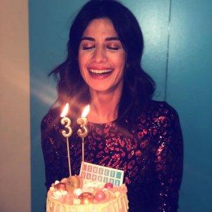 ares teixido pastis aniversari instagram