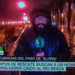 Jorge Romance La Sexta @purnas