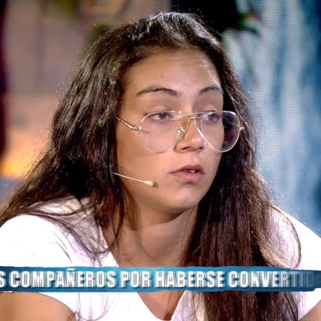Dakota Supervivientes Telecinco