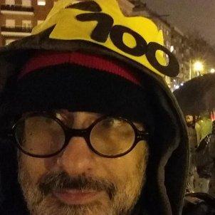 Antonio Baños meridiana @antonio banos