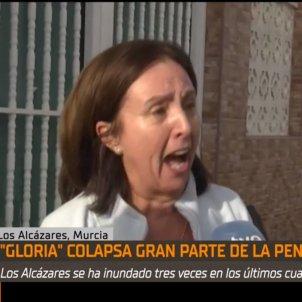 Senyora Múrcia Borrasca Gloria TVE