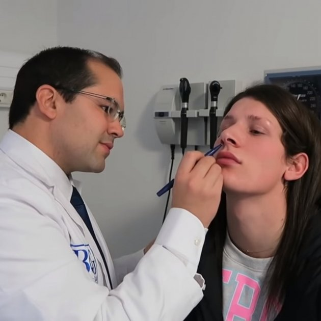 oto vans metge rinoplastia youtube