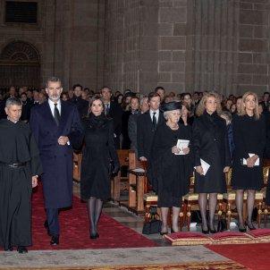 funeral pilar borbo efe