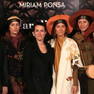 Desfilada Miriam Ponsa 9 JB
