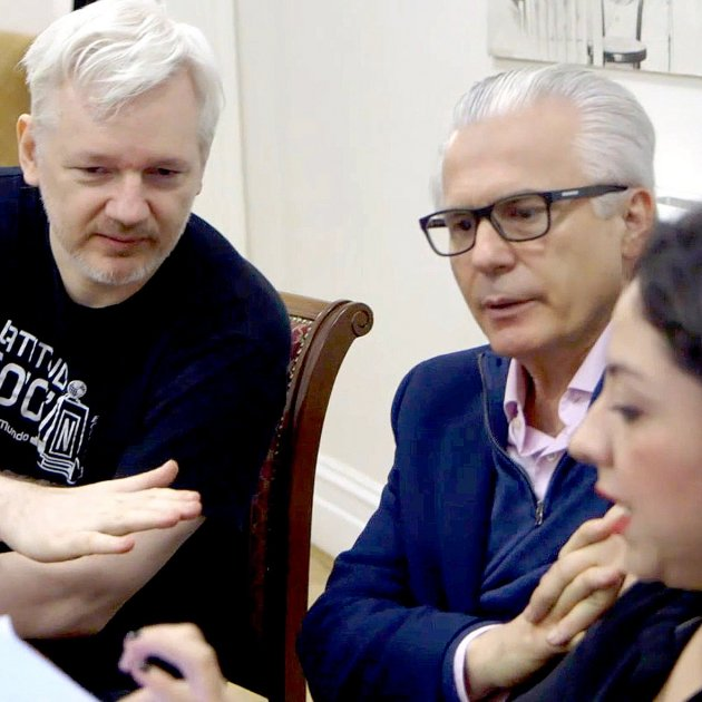 HACKING JUSTICE Garzon and Assange 3