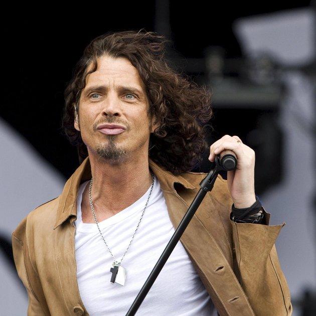 Chris Cornell ha mort als 52 anys / EFE
