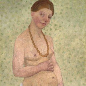 large 10.Paula 20Modersohn Becker 20 1876 1907