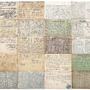 postals