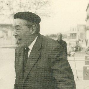 Joan Fuster i Josep Pla ACN