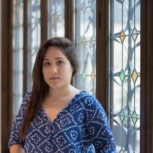 Entrevista a Laia Abril, Laura Gómez