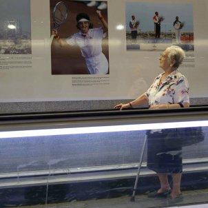 expo Barcelona 92 efe toni albir