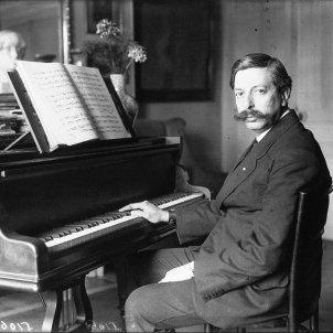 Enrique Granados 1914