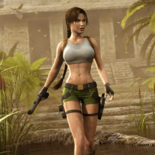 lara croft tomb raider 20273 1920x1200