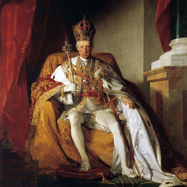 Francesc I austria