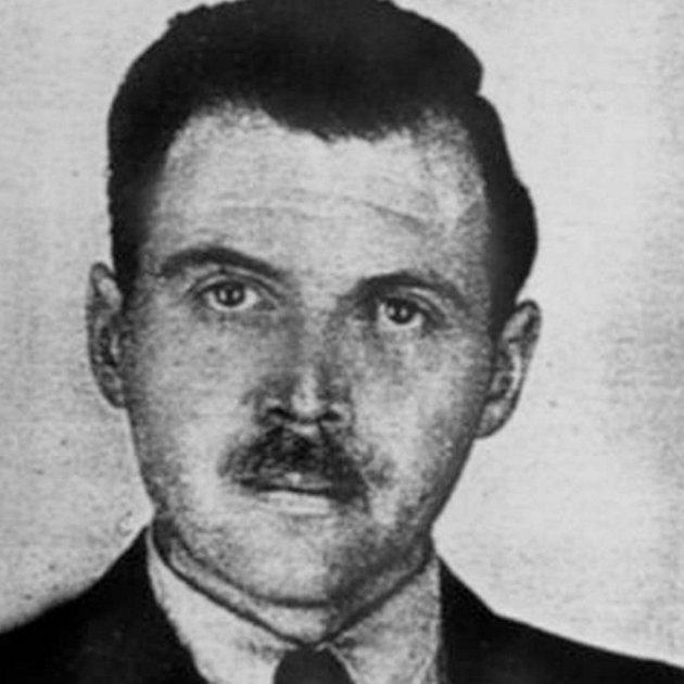 Buhola josef mengele el angel de la muerte nazi nacio hace 115 anos