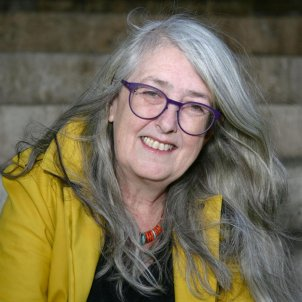 mary beard rex