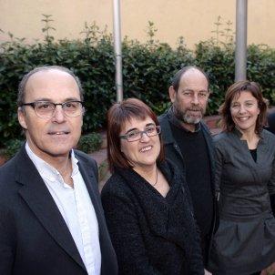 Comissió Executiva AELLC