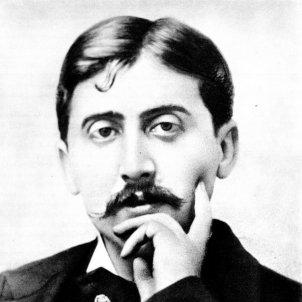 Marcel Proust-Wikipedia