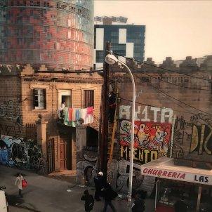 Darius Koehli-Arxiu fotogràfic Barcelona