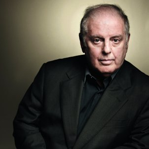 Barenboim Thomas Bartilla