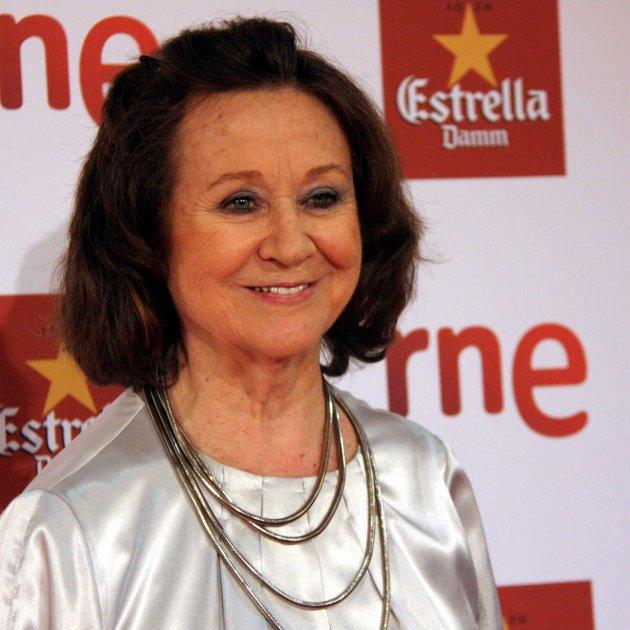 Julieta Serrano-ACN