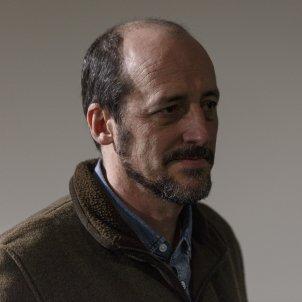 Roberto Emparan físic - Sergi Alcàzar