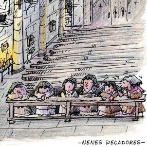 roser capdevila nena volia dibuixar 43