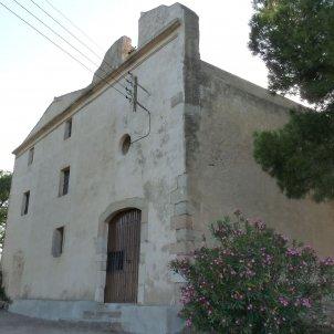 Ermita St Pere del Puig - Tabalot