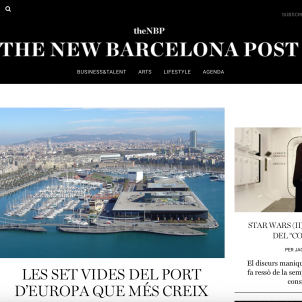 The New Barcelona Post/Foment