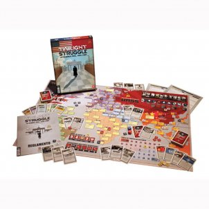 Twilight Struggle Devir