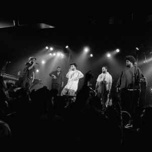 The roots 01