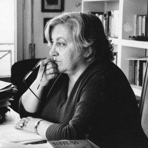 Maria Aurèlia Capmany (1974). Meteora