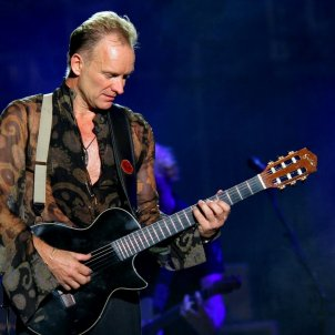Sting by Yancho Sabev Wikipedia