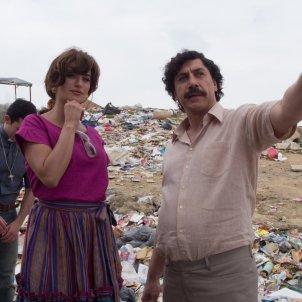 Javier Bardem i Penélope Cruz a 'Loving Pablo'