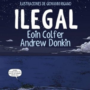 ilegal (portada)