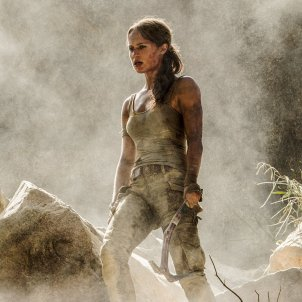 Tomb Raider-cinema