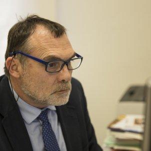 Joan Capella - Sergi Alcàzar