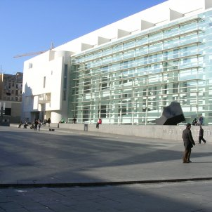 Macba raül wikipedia