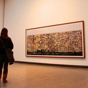 Exposició Andreas Gurski