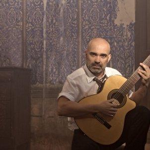 Lorca Minguet Jordi Mosquera