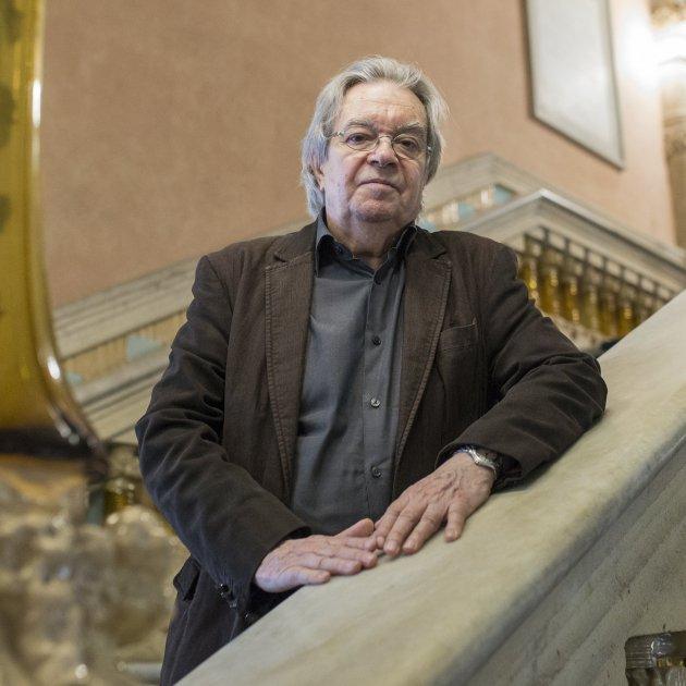 Antoni Ros Marba director orquestra - SergiAlcazar