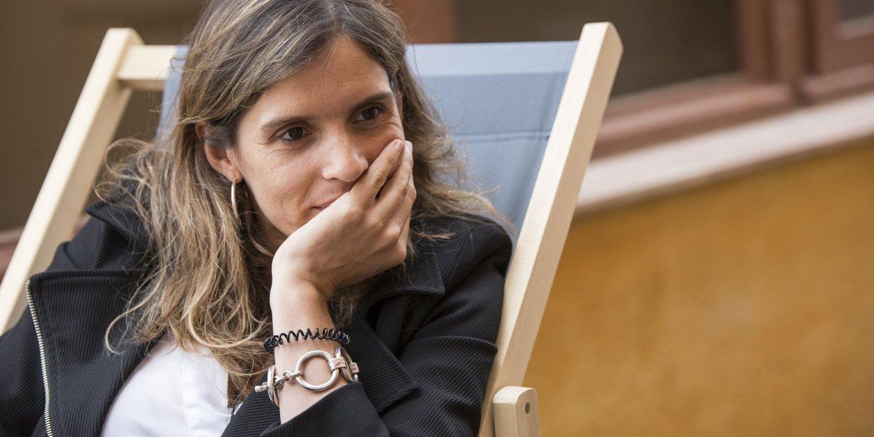 Laura Pinyol - Sergi Alcazar