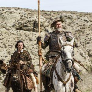 Don Quixot / ACN