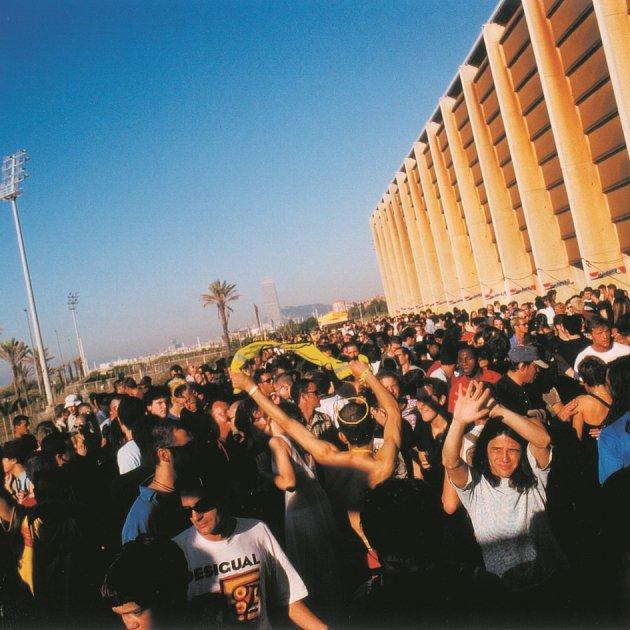 1999 AMBIENTE SONARPUB