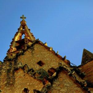 Església del Sagrat Cor de Vistabella (Jujol)  angela llop wikipedia