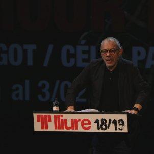 Lluís Pasqual/ACN