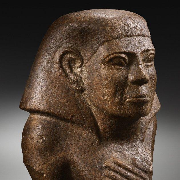 Passió per l'Egipte faraònic Museu Egipci
