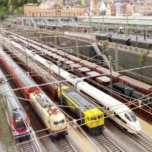 railhome museu tren