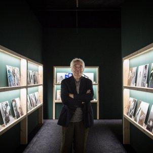 antoni bernad fotograf entrevista palau robert - Carles Palacio
