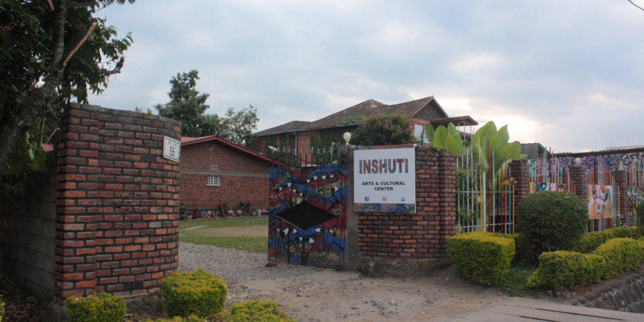 Inshuti/Ruanda